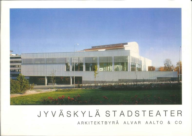 jyvaskyla teatro 2005