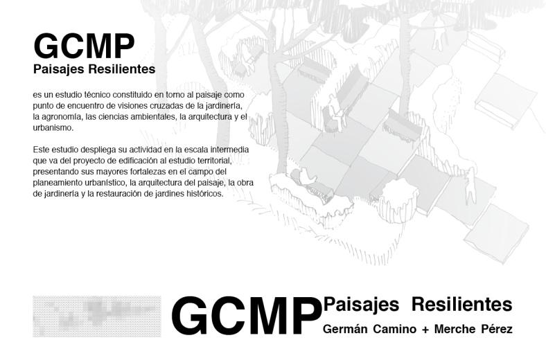 GCMP Paisajes Resilientes